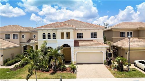 Photo of 15410 Laguna Hills Drive, FORT MYERS, FL 33908 (MLS # 219032874)