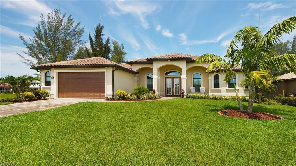 4310 SW 19th Place, Cape Coral, FL 33914 - #: 220057874