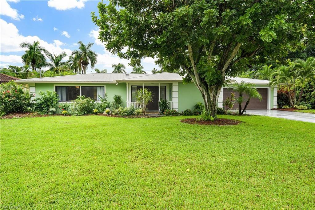 5829 Silvery Lane, Fort Myers, FL 33919 - #: 220058875