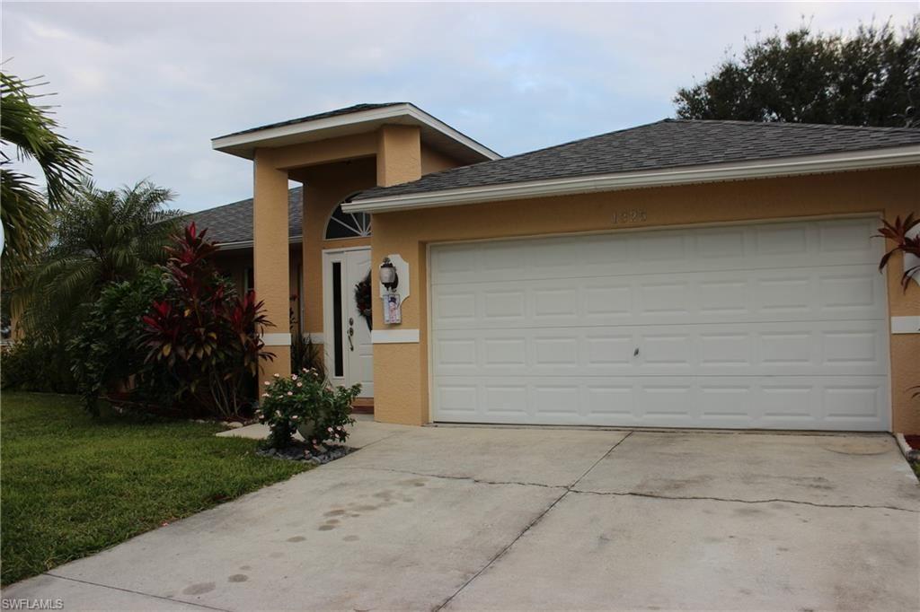 1325 NE 22nd Avenue, Cape Coral, FL 33909 - #: 220079875
