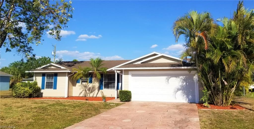 1319 SW 9th Court, Cape Coral, FL 33991 - #: 221027875