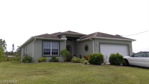 Photo of LEHIGH ACRES, FL 33974 (MLS # 220043876)