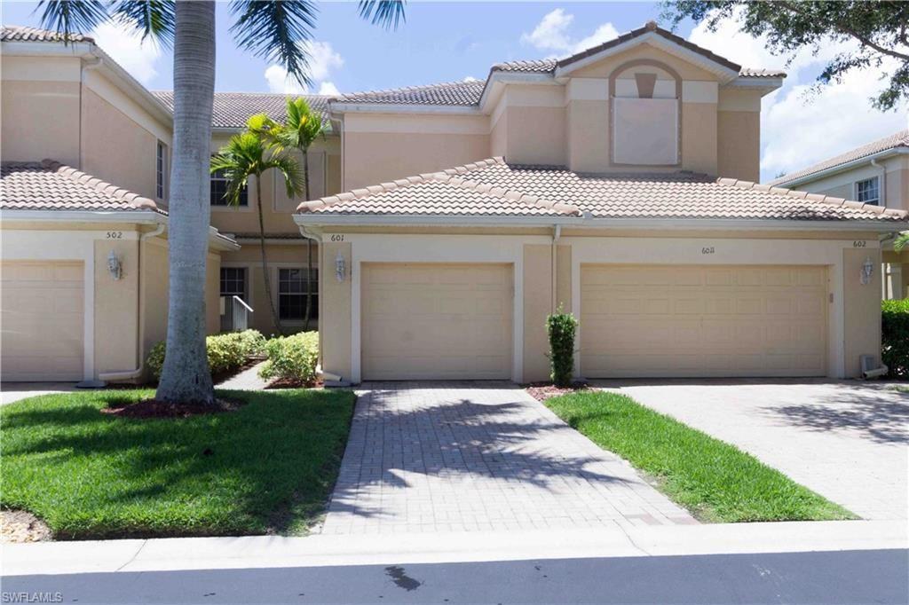 6011 Jonathans Bay Circle #601, Fort Myers, FL 33908 - #: 220045876