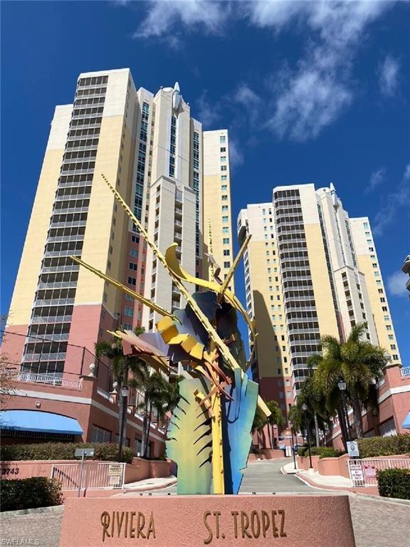 2745 1st Street #2205, Fort Myers, FL 33916 - #: 221020876