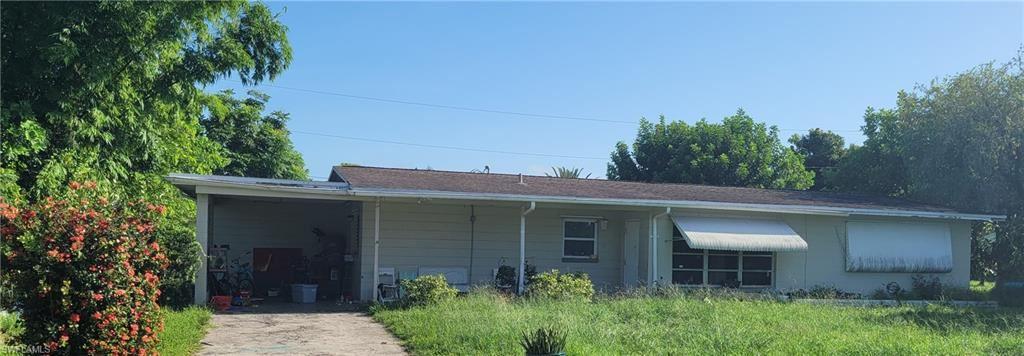 505 Penn Road W, Lehigh Acres, FL 33936 - #: 221054876