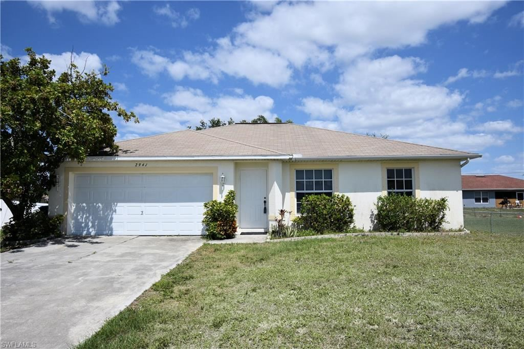 2941 SW 7th Place, Cape Coral, FL 33914 - #: 221031877
