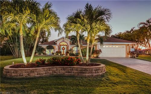 Photo of 3442 NW 19th Street, CAPE CORAL, FL 33993 (MLS # 219079878)