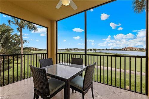 Photo of 17951 Bonita National Boulevard #422, BONITA SPRINGS, FL 34135 (MLS # 220073878)