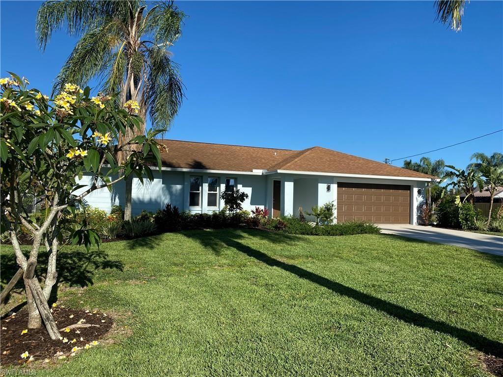 5014 SW 8th Court, Cape Coral, FL 33914 - #: 220028878