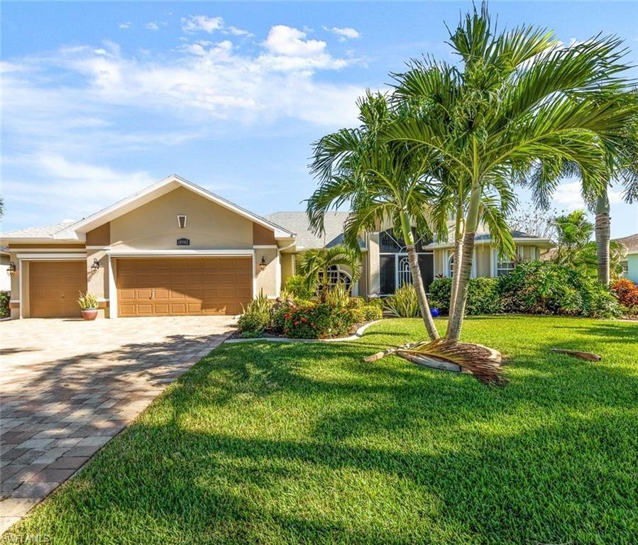 11942 Royal Tee Circle, Cape Coral, FL 33991 - #: 220074879