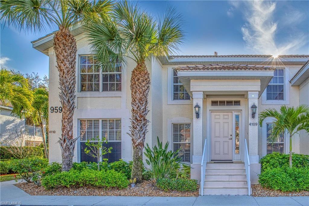 9595 Hemingway Lane #4109, Fort Myers, FL 33913 - #: 220011880