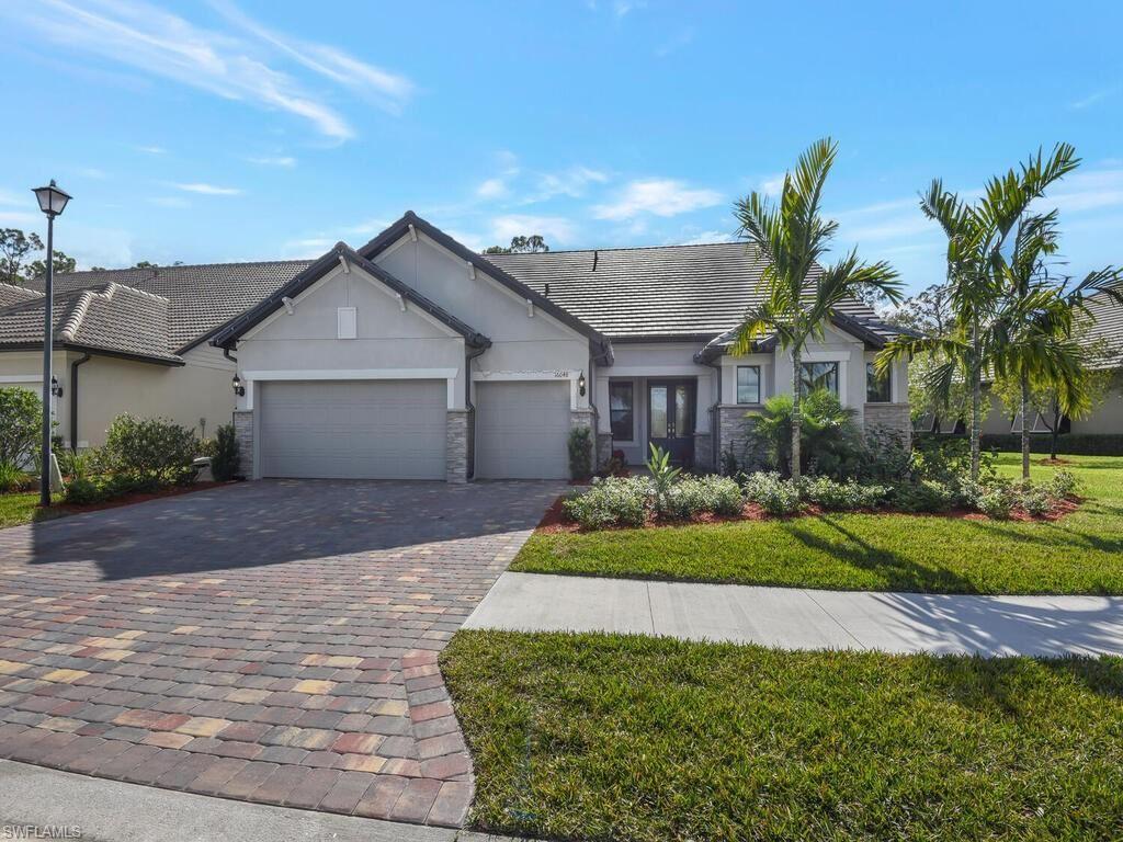 16048 Herons View Drive, Alva, FL 33920 - #: 220080880