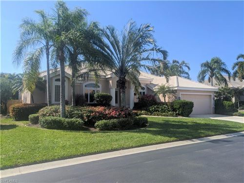 Photo of 11461 Compass Point Drive, FORT MYERS, FL 33908 (MLS # 220011881)