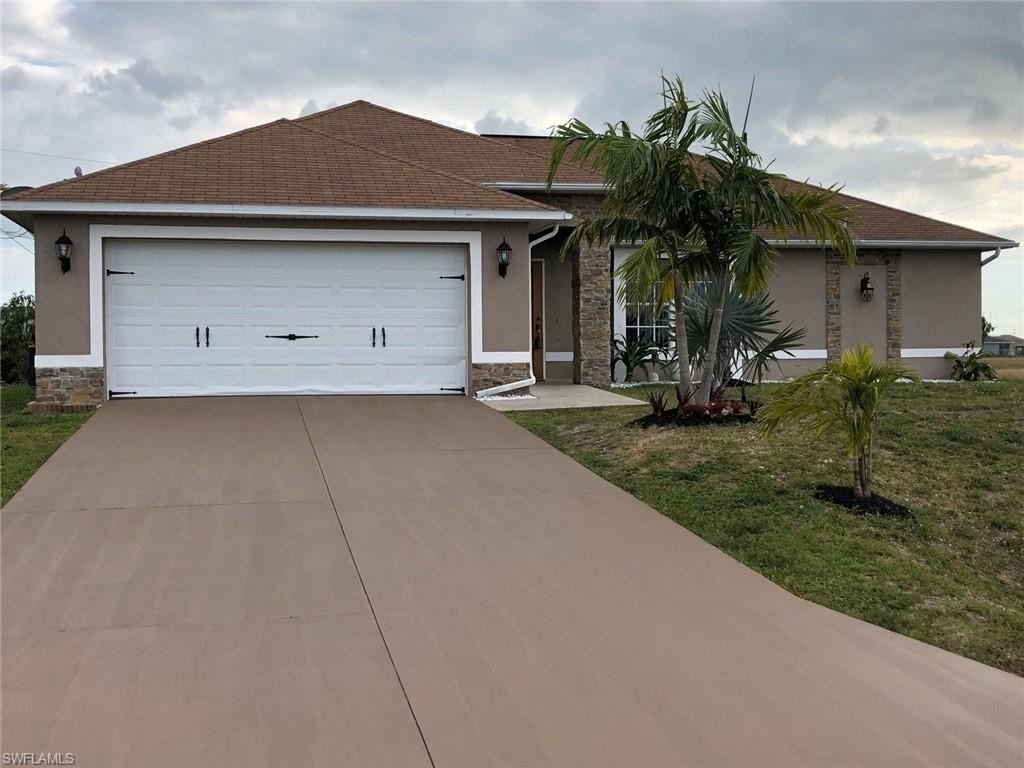 632 NW 26th Terrace, Cape Coral, FL 33993 - #: 220005881