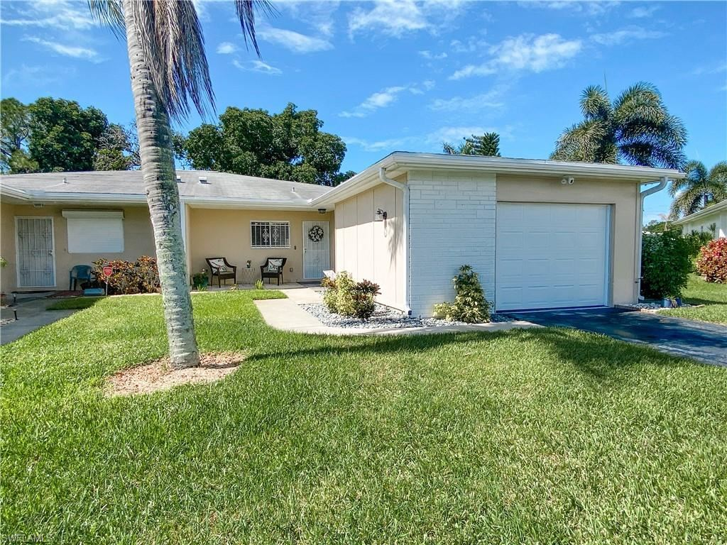 8628 Eleuthera Court, Fort Myers, FL 33907 - #: 220053881