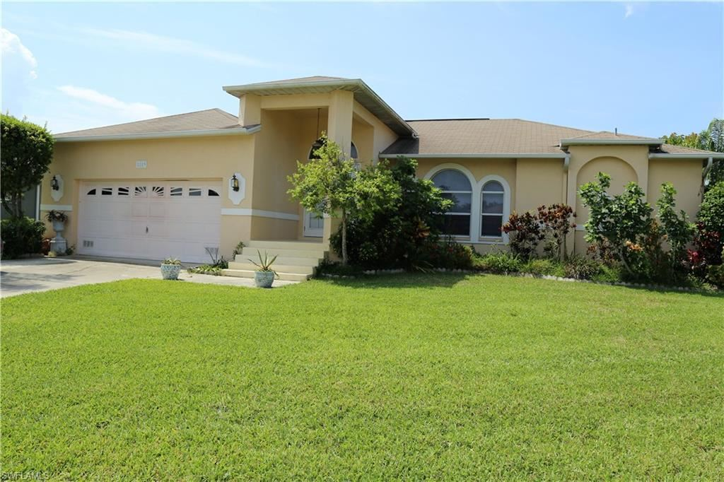 8889 Bracken Way, Fort Myers, FL 33908 - #: 221032881