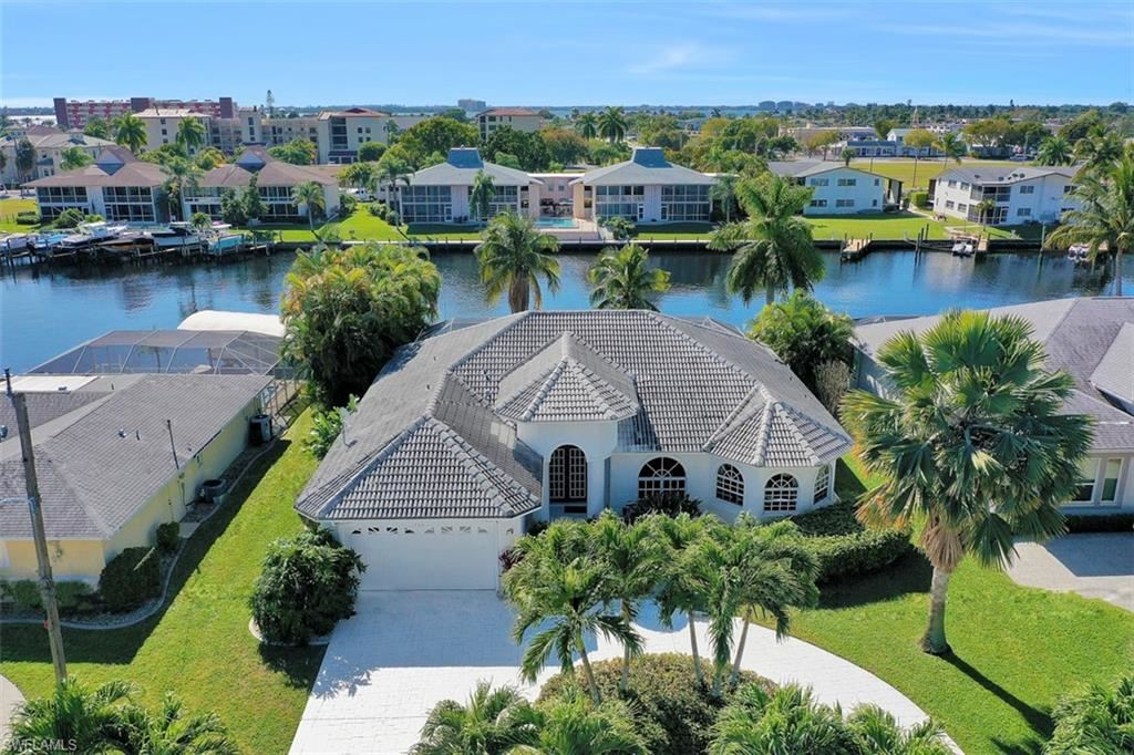 1720 SE 46th Street, Cape Coral, FL 33904 - #: 220021882