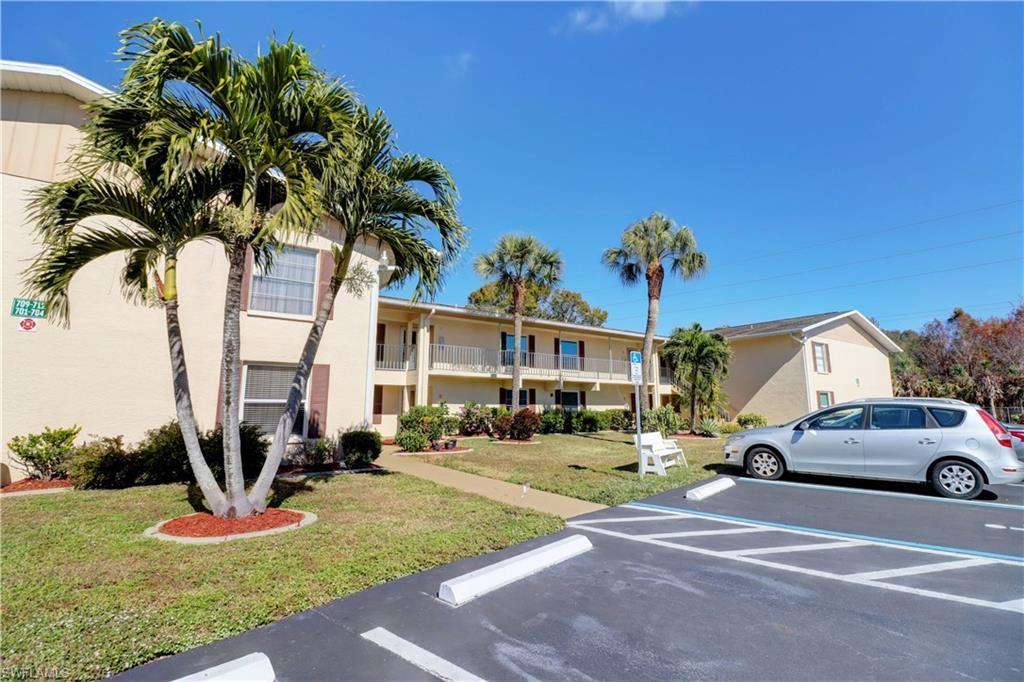 1100 Pondella Road #702, Cape Coral, FL 33909 - #: 221005882