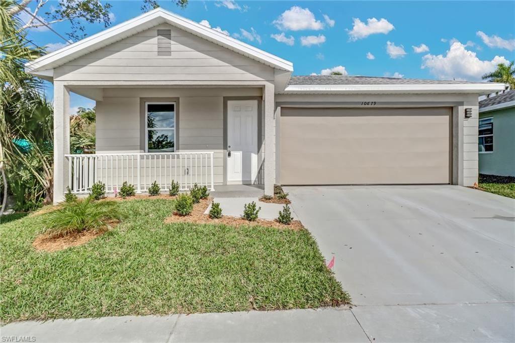 10679 Hampton Street, Bonita Springs, FL 34135 - MLS#: 221002883
