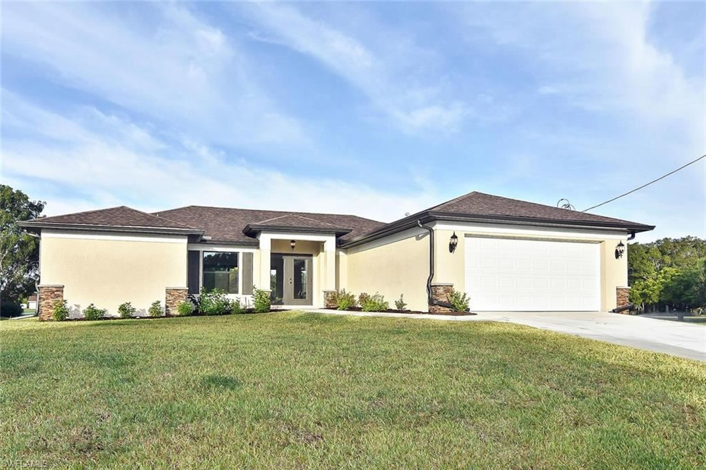 507 NE 6th Place, Cape Coral, FL 33909 - #: 221020884
