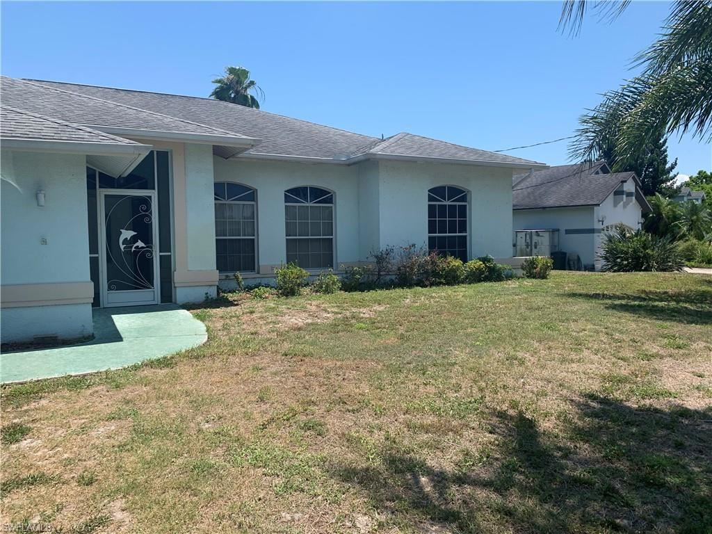 17155 Knight Drive, Fort Myers, FL 33967 - #: 221033884