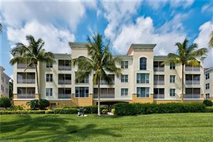 Photo of 11120 Harbour Yacht CT 22D #22D, FORT MYERS, FL 33908 (MLS # 219035885)