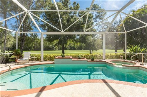 Photo of 14537 New Hampton Place, FORT MYERS, FL 33912 (MLS # 219054885)