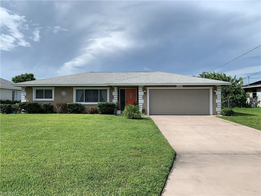 1107 SE 16th Street, Cape Coral, FL 33990 - #: 220056886