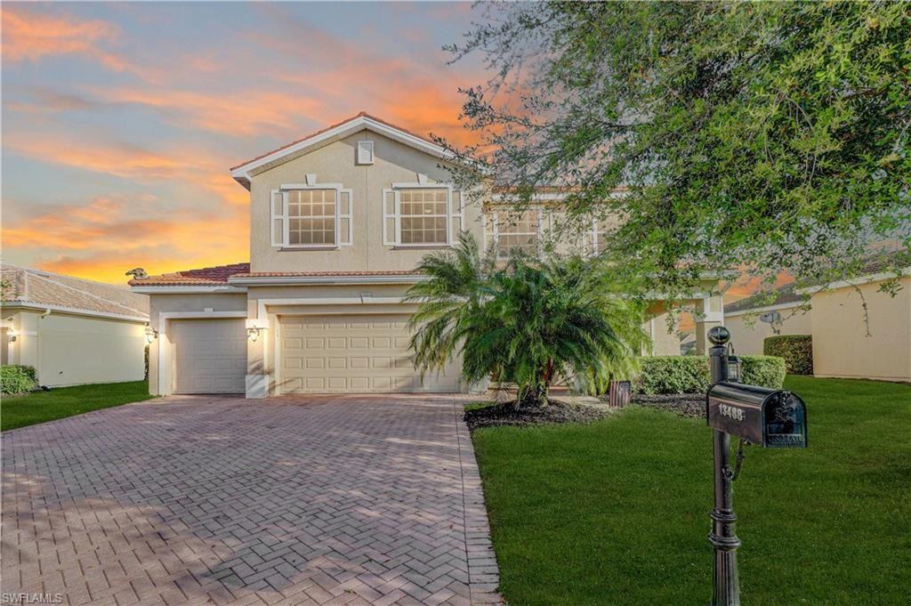 13488 Little Gem Circle, Fort Myers, FL 33913 - #: 220017887