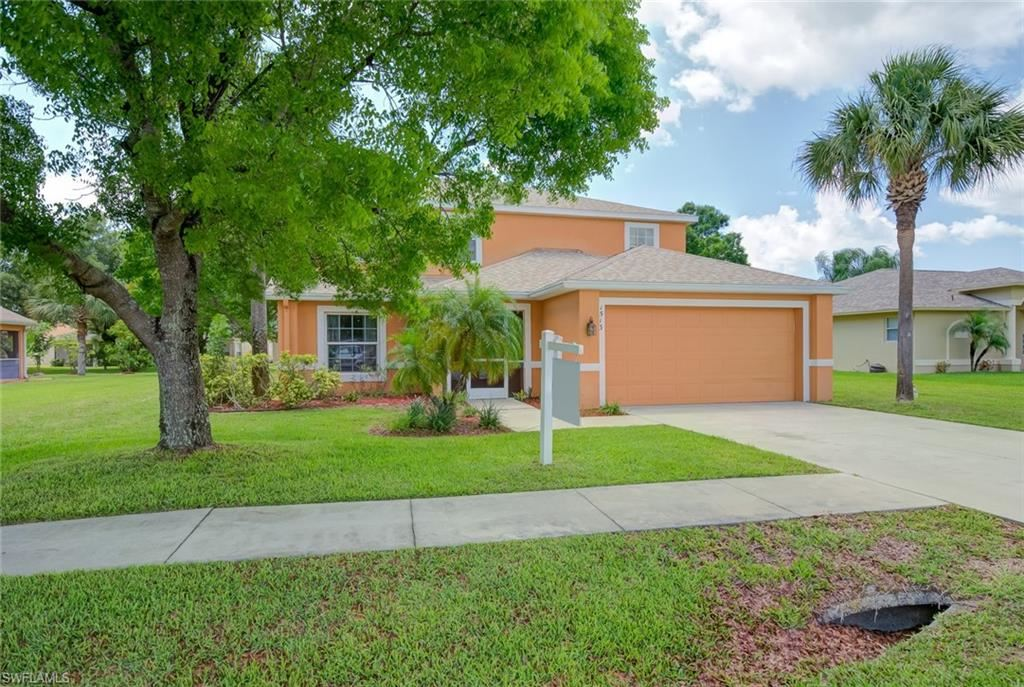 1513 Graduate Court, Lehigh Acres, FL 33971 - #: 220027887