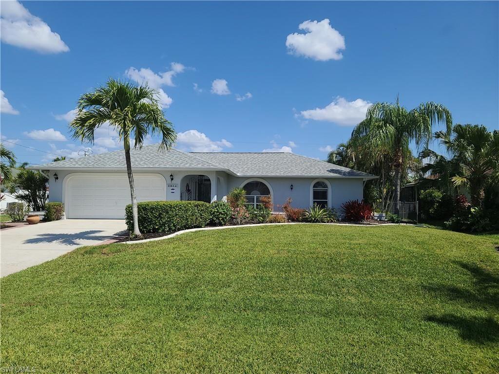 1913 SW 51st Terrace, Cape Coral, FL 33914 - #: 221025887