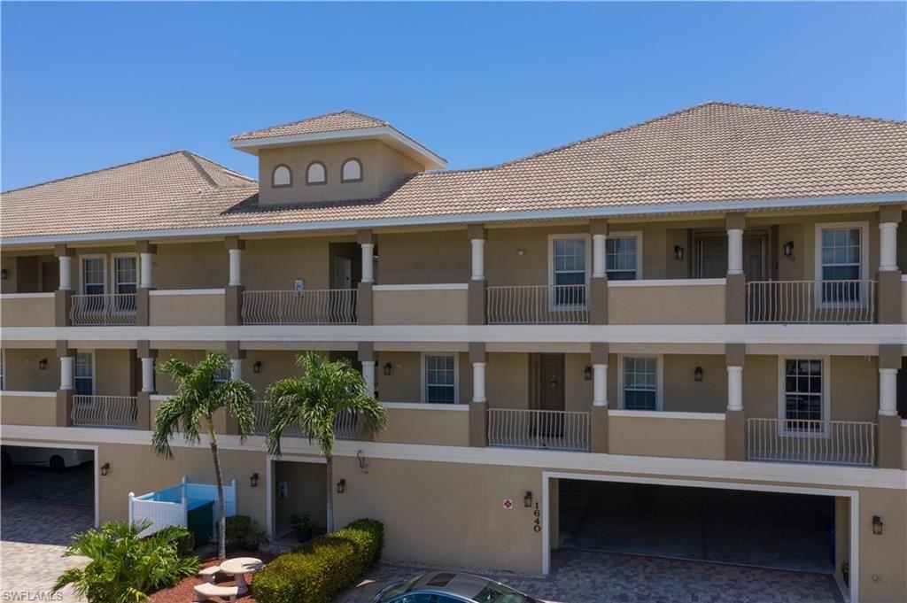 1640 Beach Parkway #203, Cape Coral, FL 33904 - #: 221039887