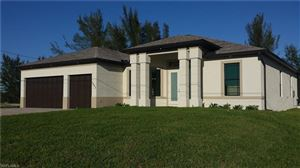 Photo of 1653 Old Burnt Store RD N, CAPE CORAL, FL 33993 (MLS # 219010888)