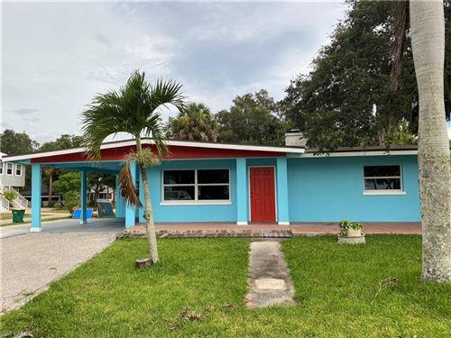 Photo of 23022 Bayshore Road, PORT CHARLOTTE, FL 33980 (MLS # 221041888)