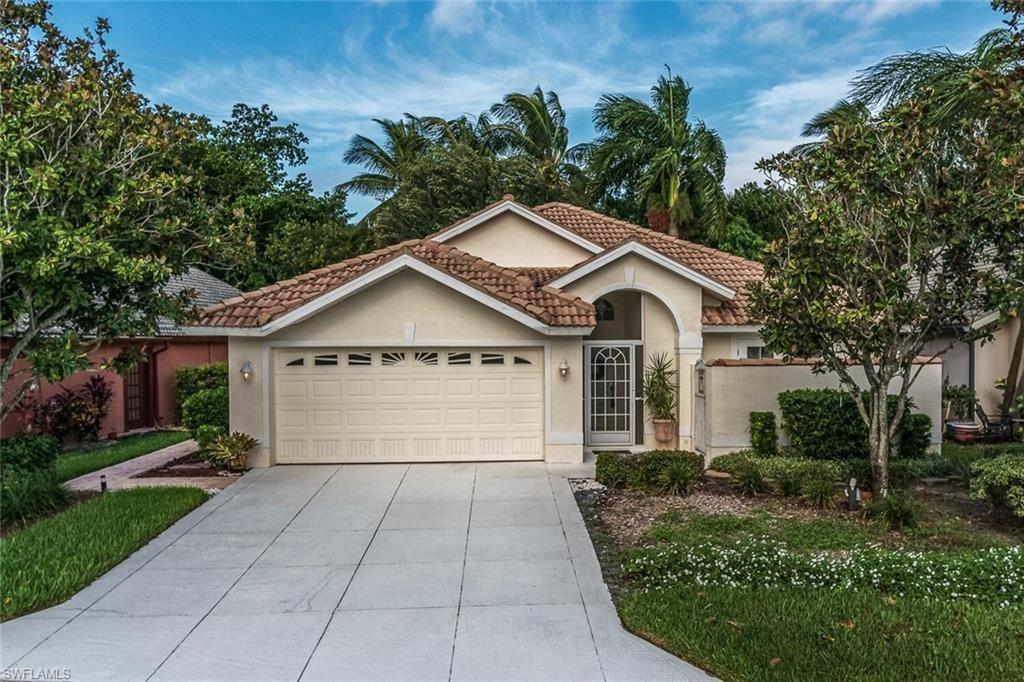 9911 Las Casas Drive, Fort Myers, FL 33919 - #: 220057888