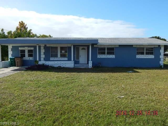 422 NE 15th Avenue, Cape Coral, FL 33909 - #: 220033889