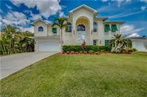 Photo of 6324 Cocos DR, FORT MYERS, FL 33908 (MLS # 219017890)