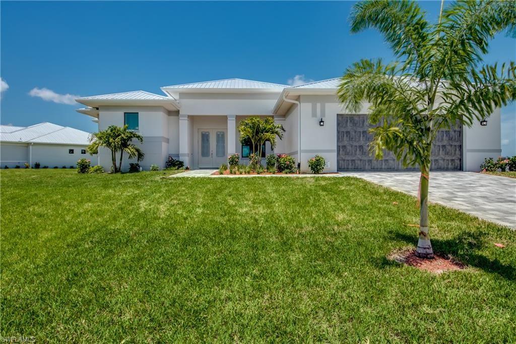 2414 Kismet Lakes Lane, Cape Coral, FL 33993 - #: 220043890