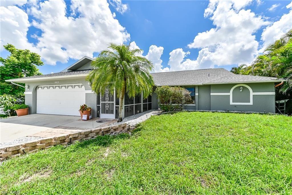 4405 SW 7th Avenue, Cape Coral, FL 33914 - #: 221051890