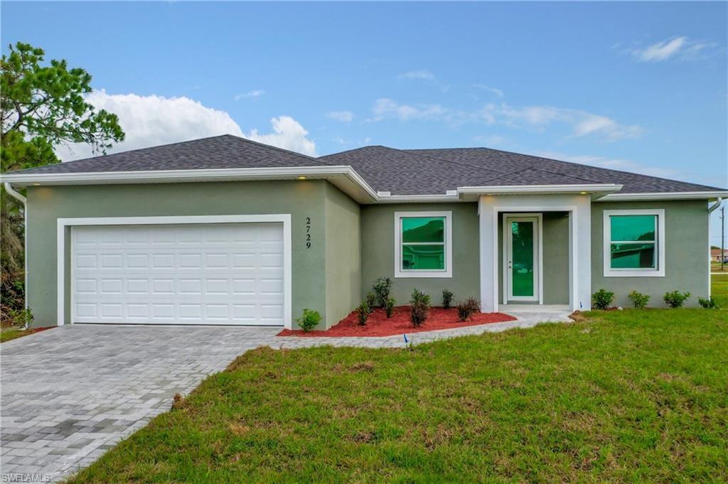 2729 SW Embers Terrace, Cape Coral, FL 33991 - MLS#: 220026891