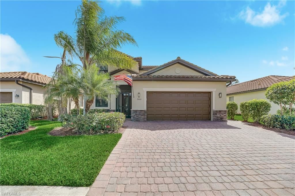 9448 River Otter Drive, Fort Myers, FL 33912 - #: 220069891