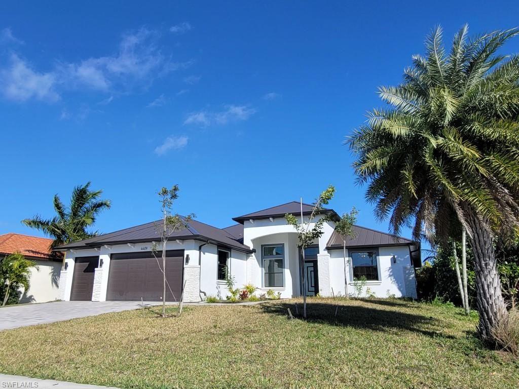 4409 Danny Avenue, Cape Coral, FL 33914 - #: 221008892