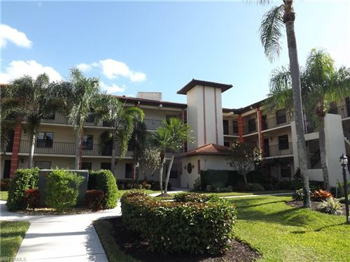 Photo of 12581 Kelly Sands Way #529, FORT MYERS, FL 33908 (MLS # 220002893)