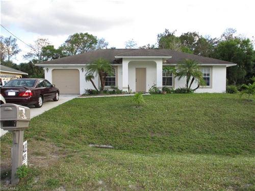Photo of 27617 Pinecrest Lane, BONITA SPRINGS, FL 34135 (MLS # 220005893)