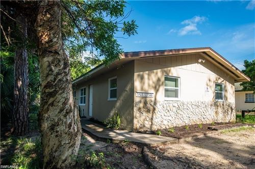 Photo of 5506 10th Avenue #5506, FORT MYERS, FL 33907 (MLS # 220032893)