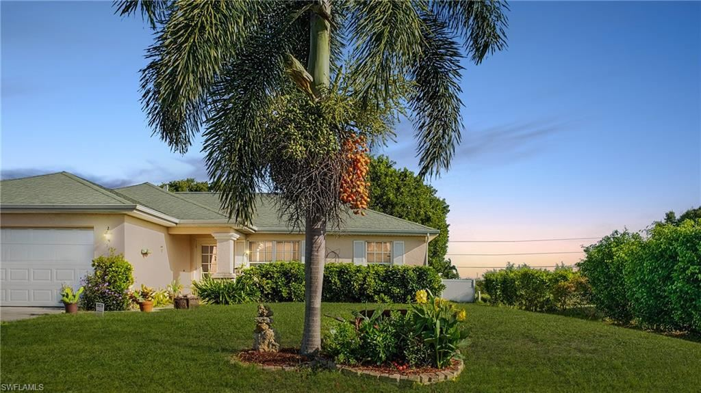 1413 NW 10th Terrace, Cape Coral, FL 33993 - #: 220060893