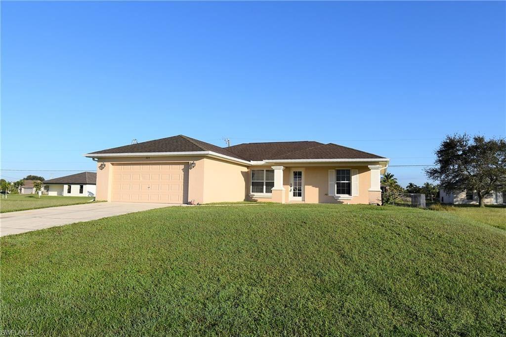 325 NE 13th Street, Cape Coral, FL 33909 - #: 220071893