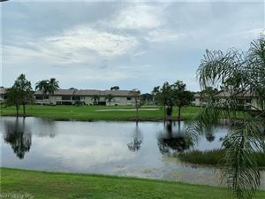 Photo of 5830 Trailwinds DR 824 #824, FORT MYERS, FL 33907 (MLS # 219054894)