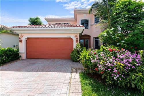Photo of 15581 Alton Drive, FORT MYERS, FL 33908 (MLS # 220040894)