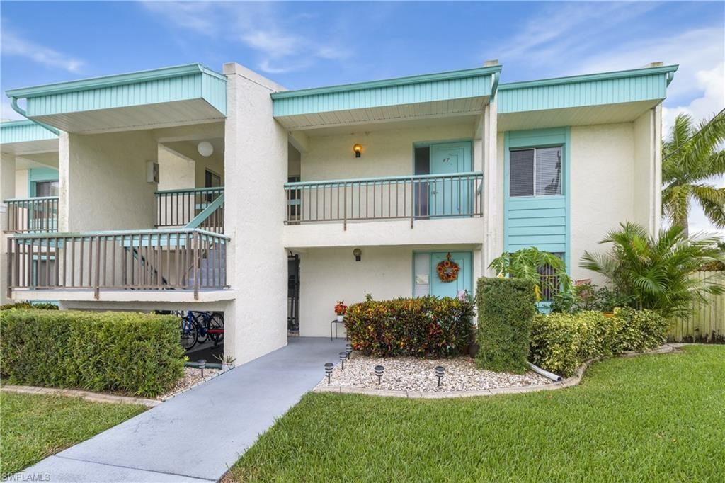 1322 SE 40th Street #4, Cape Coral, FL 33904 - #: 220057894